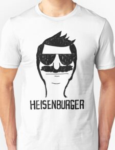 Breaking Bob Heisenburger shirt Unisex T-Shirt