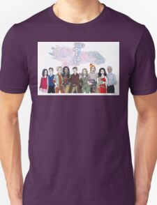 Firefly - Keep Flying T-Shirt