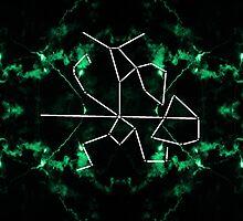 elder scrolls constellations: the warrior by SugaredTea