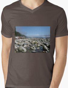 West Coast Trail Mens V-Neck T-Shirt