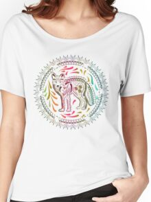 Fox Women's Relaxed Fit T-Shirt