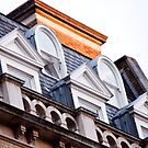 Dormers & Windows by phil decocco