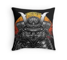 Winya No. 63 Throw Pillow