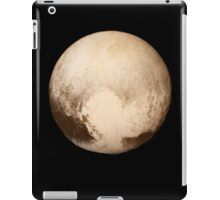 Pluto Loves You iPad Case/Skin