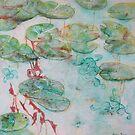 Naiades by Sandrine Pelissier