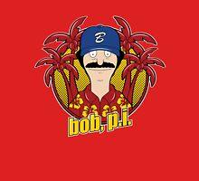 Bob P.I. Unisex T-Shirt