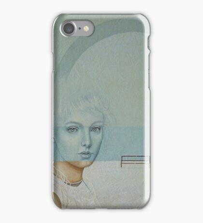 Winter Rhapsody iPhone Case/Skin