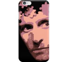 Puzzled San Francisco  iPhone Case/Skin