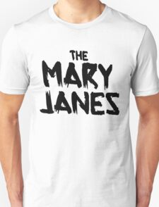 The Mary Janes shirt – Spider-Gwen, Gwen Stacy T-Shirt