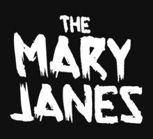 The Mary Janes shirt – Spider-Gwen, Gwen Stacy by fandemonium