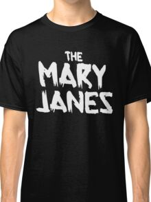The Mary Janes shirt – Spider-Gwen, Gwen Stacy Classic T-Shirt
