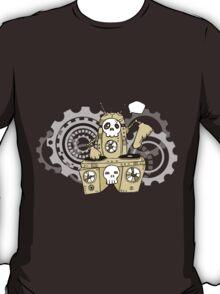 Robo DJ T-Shirt