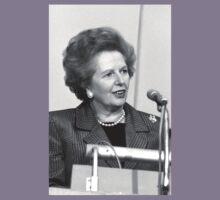 Margaret Thatcher Kids Clothes