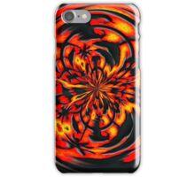 Fire Ball iPhone Case/Skin