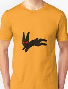The black rabbit of Inlé Unisex T-Shirt
