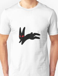 The black rabbit of Inlé T-Shirt