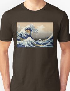 Sea is for Cookie.  Unisex T-Shirt