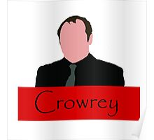 Crowrey Poster