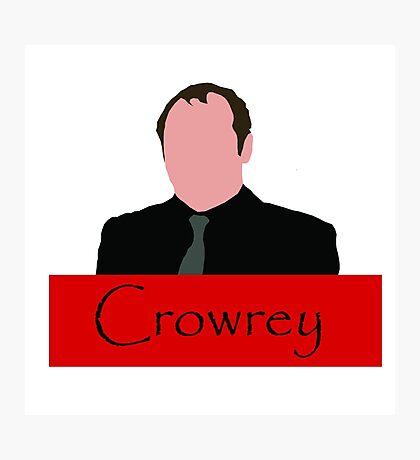 Crowrey Photographic Print