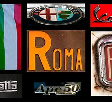 Italian Brands by Stephen Knowles