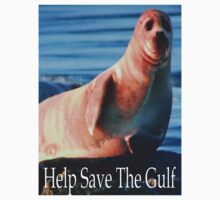 Help Save The Gulf by Pam Moore