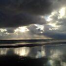 Storm over head by Merice  Ewart-Marshall - LFA