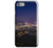 Nagasaki Night iPhone Case/Skin