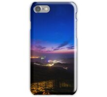 Japan Nights iPhone Case/Skin