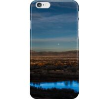 A View to Remember iPhone Case/Skin
