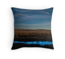 A View to Remember Throw Pillow