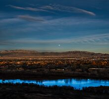 A View to Remember by IOBurque