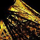 La Tour Eiffel by MaggieGrace