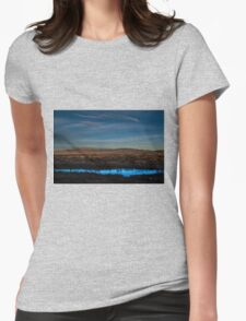 A View to Remember Womens Fitted T-Shirt