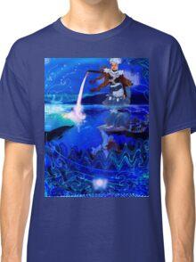 Princess Sea Classic T-Shirt
