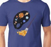 Planetary Palette Unisex T-Shirt