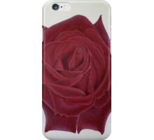 Mr. Lincoln Rose iPhone Case/Skin