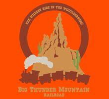 Big Thunder Mountain Railroad by Nani &  Ceci