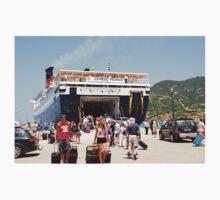 Express Pegasus, Skopelos Kids Tee