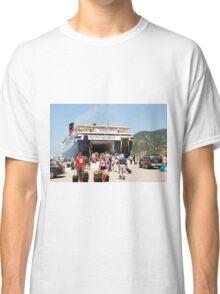 Express Pegasus, Skopelos Classic T-Shirt
