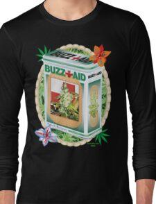 Medical Marijuana Aid Long Sleeve T-Shirt