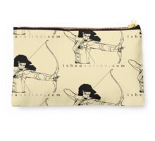 Captain Archer Frevyn Studio Pouch