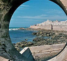 Essaouira, Morocco by David Davies