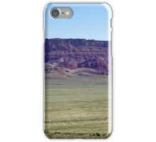 Vermillion Cliffs, Arizona, USA iPhone Case/Skin