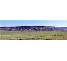 Vermillion Cliffs, Arizona, USA Photographic Print