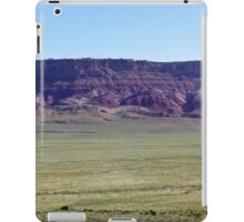 Vermillion Cliffs, Arizona, USA iPad Case/Skin