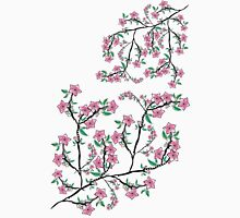Cherry Blossoms Unisex T-Shirt
