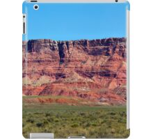 Vermillion Cliffs National Monument, Arizona, USA. iPad Case/Skin