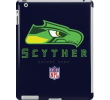 Safari Zone Scyther iPad Case/Skin