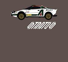 Lancia Stratos Rallycar T-Shirt