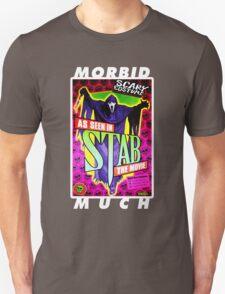 MorbidMuch STAB T-Shirt T-Shirt